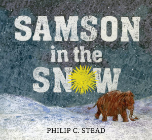 Samson in the Snow Book