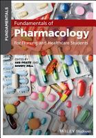 Fundamentals of Pharmacology PDF