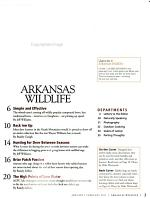 Arkansas Wildlife PDF