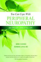 You Can Cope With Peripheral Neuropathy PDF