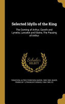 SEL IDYLLS OF THE KING PDF