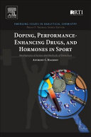 Doping, Performance Enhancing Drugs, and Hormones in Sport