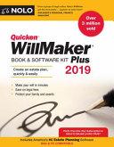 Quicken Willmaker Plus 2019 Edition