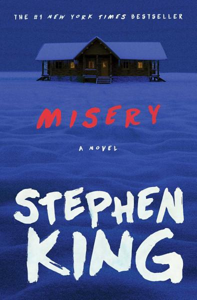 Download Misery Book
