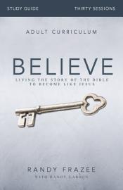 Believe Study Guide