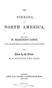 The Tineina of North America