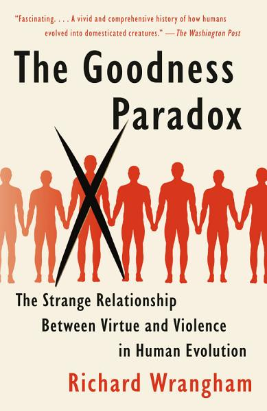 Download The Goodness Paradox Book