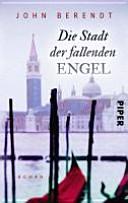 Die Stadt der fallenden Engel PDF