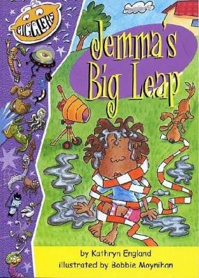 Jemma s Big Leap
