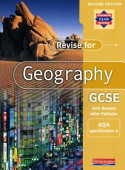 Revise For Geography Gcse Aqa Specification A