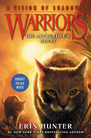 Warriors A Vision Of Shadows 1 The Apprentice S Quest