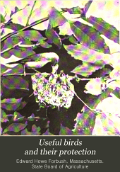 Useful birds and their protection: Containing brief descriptions of the more common and useful species of Massachusetts, with accounts of their food habits, and a chapter on the means of attracting and protecting birds
