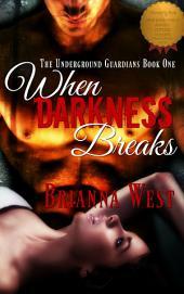 When Darkness Breaks