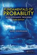 Fundamentals of Probability PDF