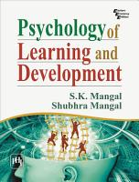 PSYCHOLOGY OF LEARNING AND DEVELOPMENT PDF