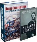 The Mcpherson Civil War Set Book