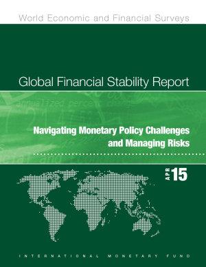Global Financial Stability Report  April 2015 PDF