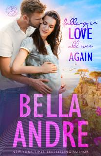 Falling In Love All Over Again  The Sullivans  Babymoon Novella  Book