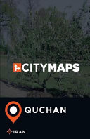 City Maps Quchan Iran