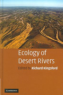 Ecology of Desert Rivers