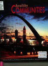 Healthy Communities PDF