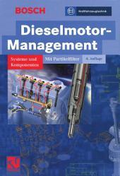 Dieselmotor-Management: Systeme und Komponenten, Ausgabe 4