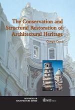The Conservation and Structural Restoration of Architectural Heritage