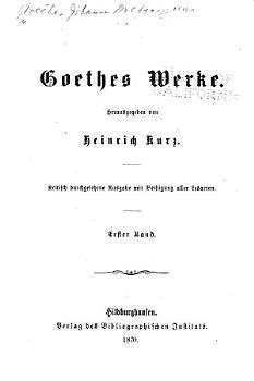 2  bd  Gedichte   3  5  bd  Dramen   6  8  bd  Romane   9  11  bd  Biographisches   12  bd  Literatur u  Kunst PDF