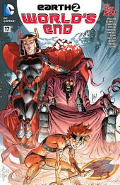 Earth 2: World's End (2014-) #17