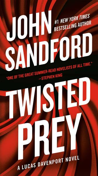Download Twisted Prey Book