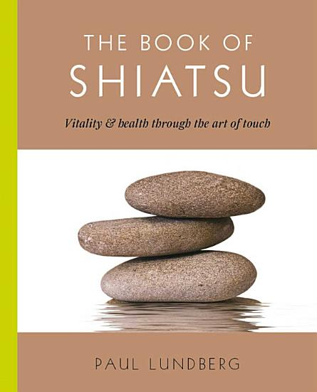 The Book of Shiatsu PDF