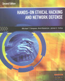 Hands on Ethical Hacking and Network Defense   Ethical Hacking and Countermeasures