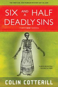 Six and a Half Deadly Sins Book