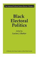 Black Electoral Politics