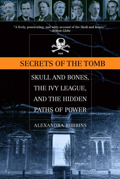 Download Secrets of the Tomb Book