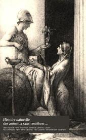 Histoire naturelle des animaux sans vertèbres ...: Radiaires, vers, insectes. 1840