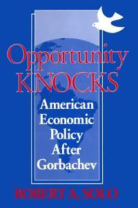 Opportunity Knocks