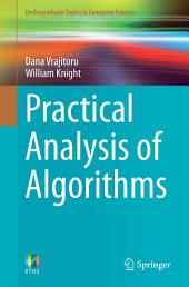 Practical Analysis of Algorithms