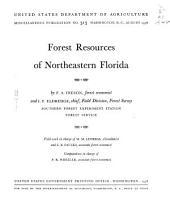 Miscellaneous Publication: Issue 313