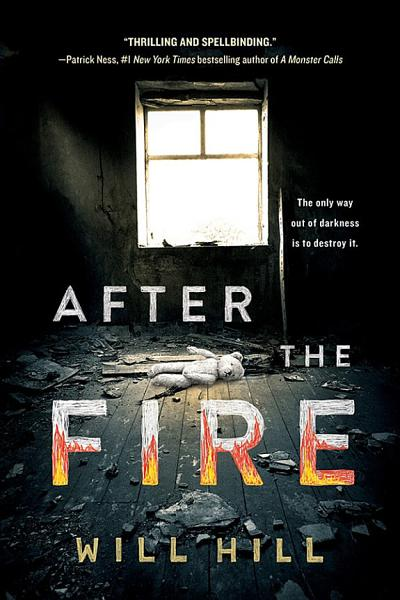 Download After the Fire Book