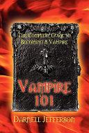 Vampire 101 PDF