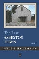 The Last Asbestos Town Book