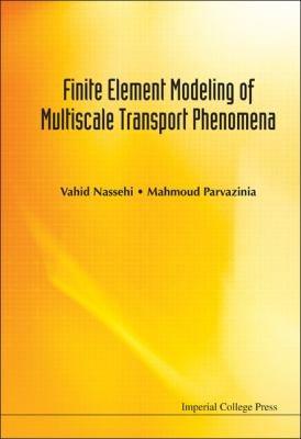 Finite Element Modeling Of Multiscale Transport Phenomena
