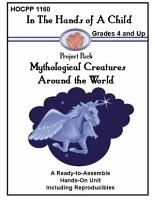 Mythological Creatures Around the World PDF
