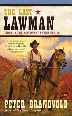 The Last Lawman PDF
