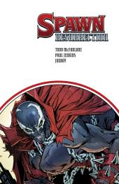 Spawn Resurrection Vol. 1