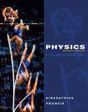 Physics  A Conceptual World View