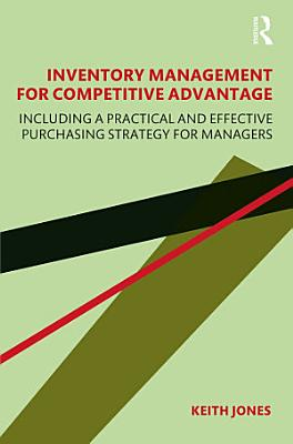 Inventory Management for Competitive Advantage PDF