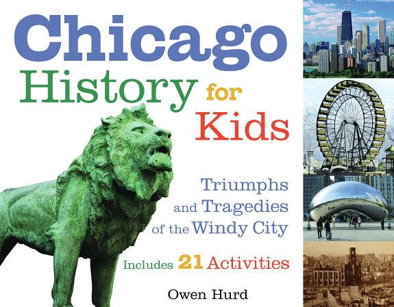 Chicago History for Kids PDF