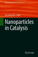 Nanoparticles in Catalysis PDF